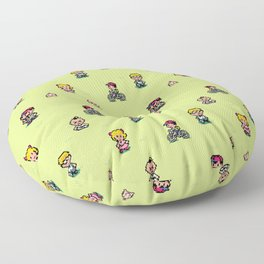 Earthbound - Mother 2 Floor Pillow