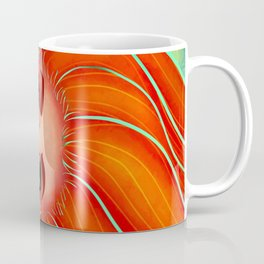 Out of Time Coffee Mug