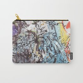In an Ordinary World Carry-All Pouch