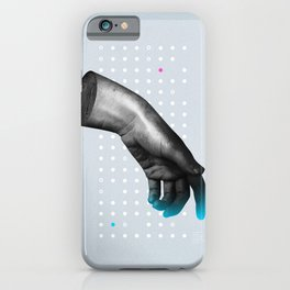 The Left hand iPhone Case