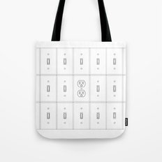 Which Switch Tote Bag