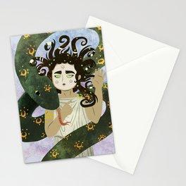 Delphic Sybil (Pythia) Stationery Cards