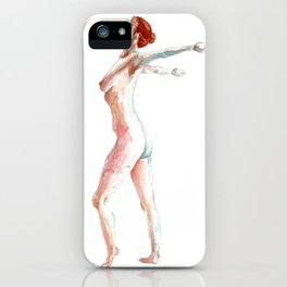 Liberated iPhone Case