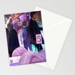 Hand Jive Stationery Cards