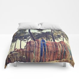 Classic Hawaii Comforters