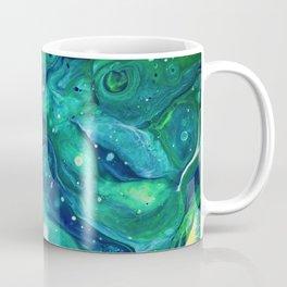 Frog Water Coffee Mug