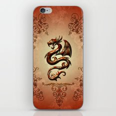The dragon iPhone & iPod Skin
