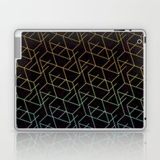 Cube Me Laptop & iPad Skin