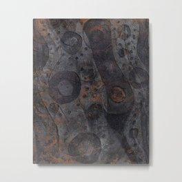Gaskets Metal Print