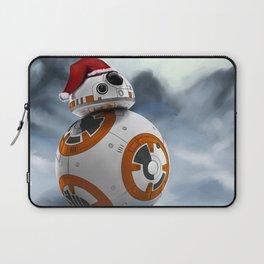 Christmas BB8 Laptop Sleeve