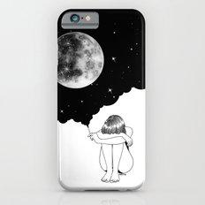 3 Minute Galaxy iPhone 6 Slim Case