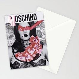 Moschino Stationery Cards