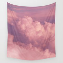Cloudscape I Wall Tapestry