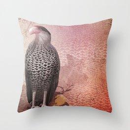 Animal kingdoom Throw Pillow