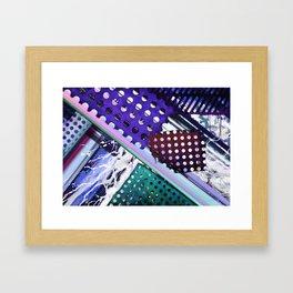 Mechanic Framed Art Print