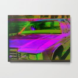 V0010 Metal Print