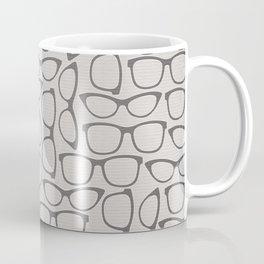 Occhiali Coffee Mug