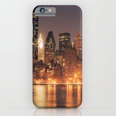 New York City  Slim Case iPhone 6