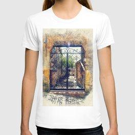 Erice art 10 T-shirt