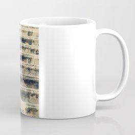 Ancient Amphitheater Coffee Mug