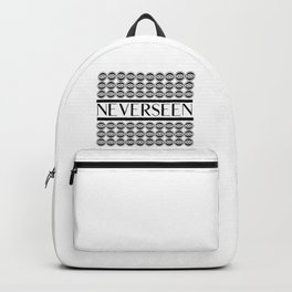 The NEVERSEEN Backpack