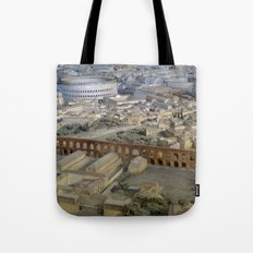 Rome in the Time of Constantine2 Tote Bag