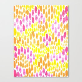 The Florence Canvas Print