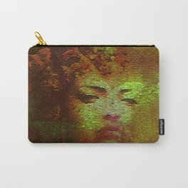""""""" Tia """"  Carry-All Pouch"""
