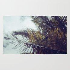 Palm Sky II Rug