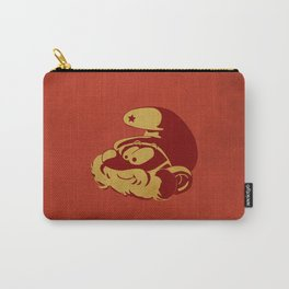 The Revolution is Smurfy Carry-All Pouch