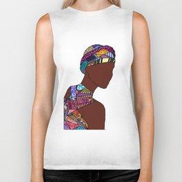Women in Colors 05 - Calliope [no tag] Biker Tank