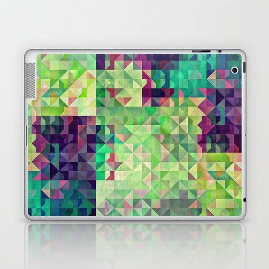 Gryyn xhrynk Laptop & iPad Skin