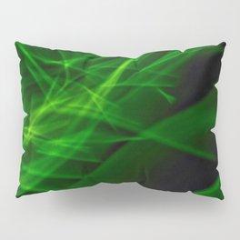 Glowstick Light painting Pillow Sham