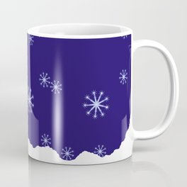 A Winter's tale Coffee Mug