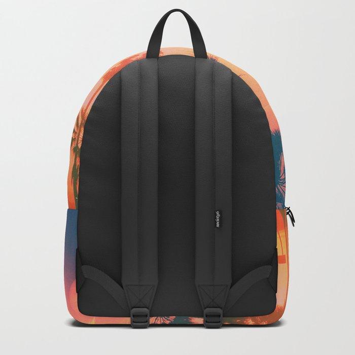 Summer Bound Backpack