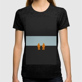 The Day They Arrived T-shirt
