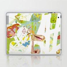 Level Laptop & iPad Skin