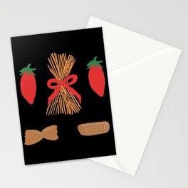 Pasta & Pomodori Stationery Cards