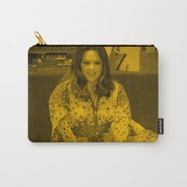 Melissa Mccarthy Carry-All Pouch