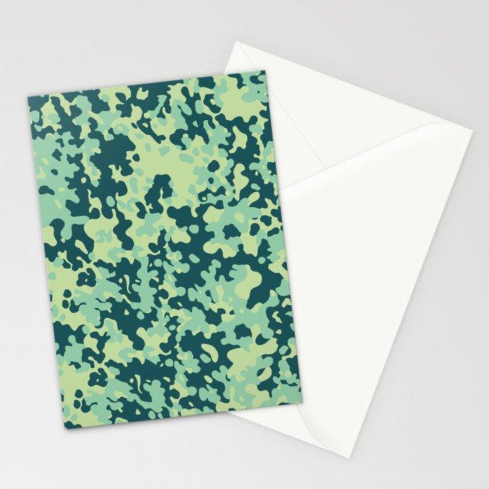 CAMO02 Stationery Cards