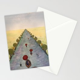 Storybook River Stationery Cards