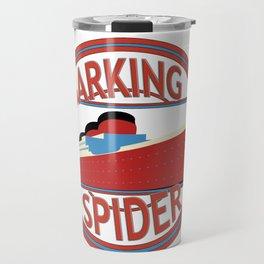 Barking Spider Maritime Travel Mug