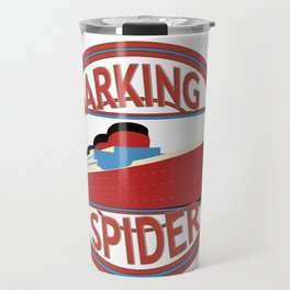 Barking Spider Maritime Travel Mug
