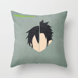 Kirito-Kun Throw Pillow