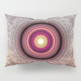 Touch of Madness Pillow Sham