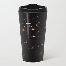 THE UNIVERSE - Space | Time | Stars | Galaxies | Science | Planets | Past | Love | Design Metal Travel Mug
