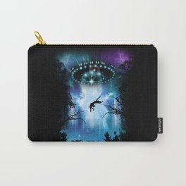 Alien Conquest Carry-All Pouch