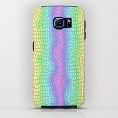Crazy Weave Tough Case Galaxy S6