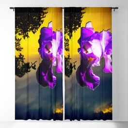 Our World Is A Magic - Moments Lily Blackout Curtain