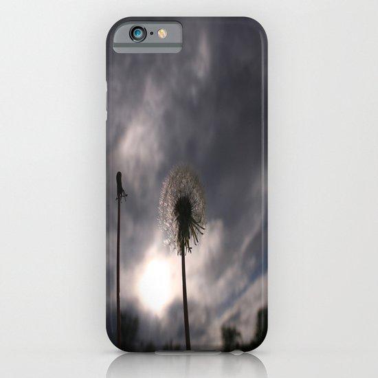 Nula'ain (Breathe) iPhone & iPod Case